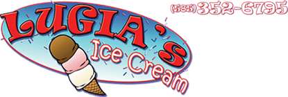 LuGia's Ice Cream & LuGia's On Wheels - Spencerport, NY